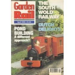 Garden Rail 56
