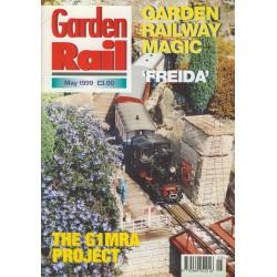 Garden Rail 57