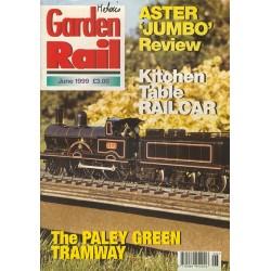 Garden Rail 58