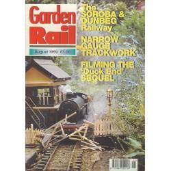 Garden Rail 60