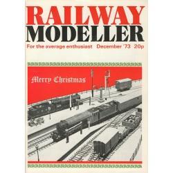 Railway Modeller 1973 December
