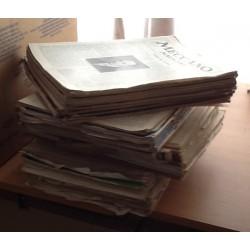 Meccano magazines (various)