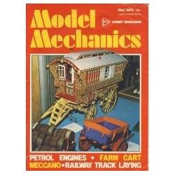Model Mechanics 1979 March