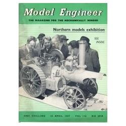 Model Engineer 1957 April 25