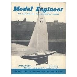 Model Engineer 1960 January 28