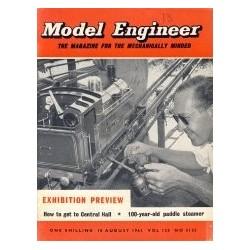 Model Engineer 1961 August 10