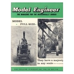 Model Engineer 1961 August 31
