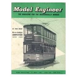 Model Engineer 1961 May 11