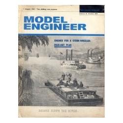 Model Engineer 1965 August 1