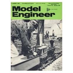 Model Engineer 1967 August 4
