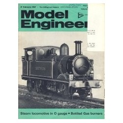 Model Engineer 1967 February 17