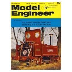 Model Engineer 1974 June 7-20