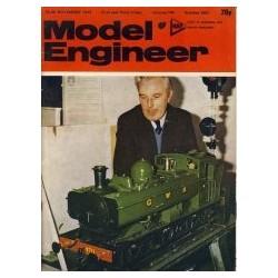 Model Engineer 1974 November 15-30