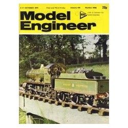 Model Engineer 1974 October 4-17