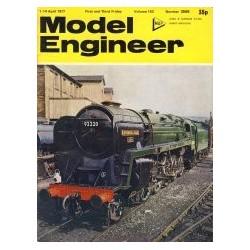 Model Engineer 1977 April 1-14