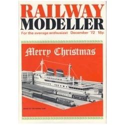 Railway Modeller 1972 December