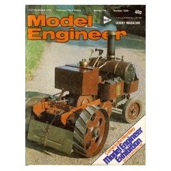 Model Engineer 1978 December 15-31