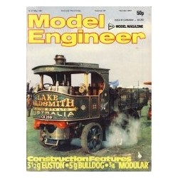 Model Engineer 1981 May 15-31