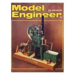 Model Engineer 1985 November 1-14