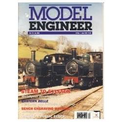 Model Engineer 1995 May 19 - June 1