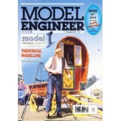 Model Engineer 1995 November 17-30