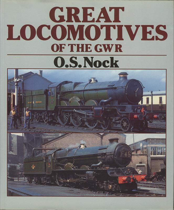 Great locomotives GWR