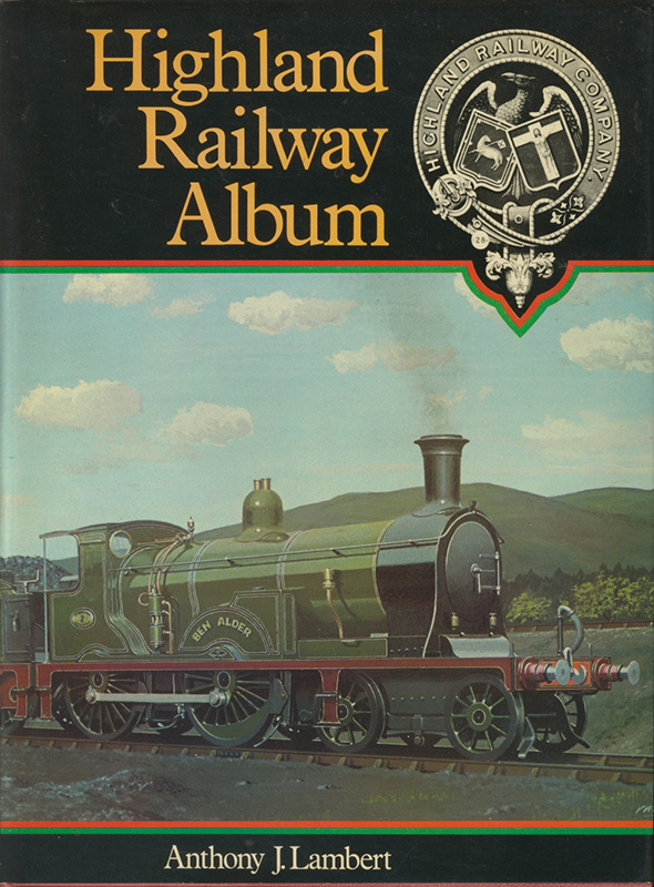 Highland Railway album