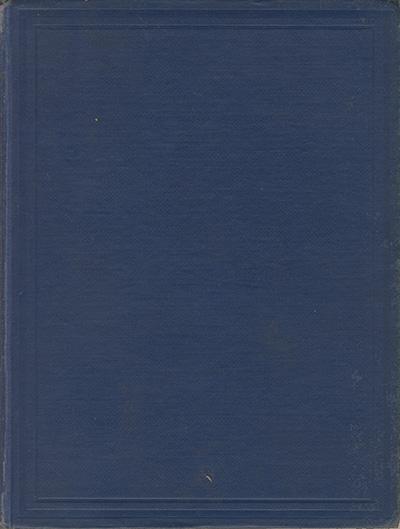 Railway Modeller bound volume
