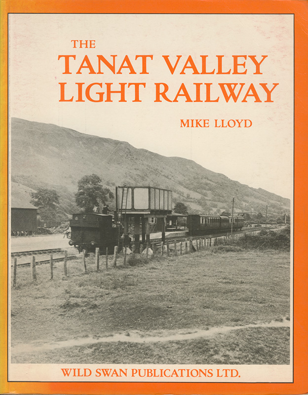 Tanat Valley Railway