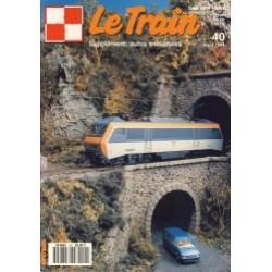 Le Train 1991 August