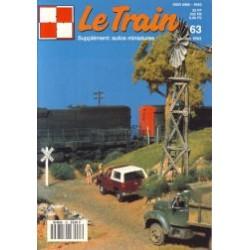 Le Train 1993 July