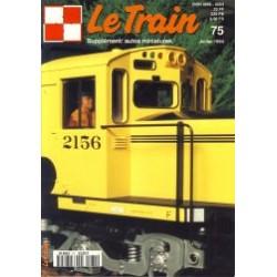 Le Train 1994 July