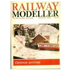 Railway Modeller 1969 December