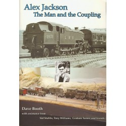 Alex Jackson The Man and the Coupling