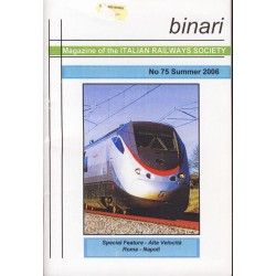 Binari - Italian Railways Society