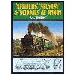 Arthurs Schools and Nelsons at Work