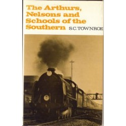 Arthurs, Nelsons and Schools of the Southern