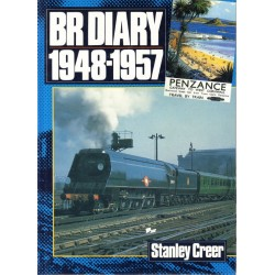 BR Diary 1948-1957