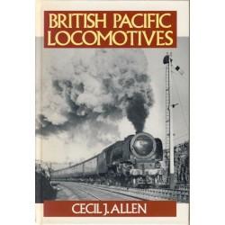 British Pacific Locomotives