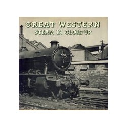 Great Western Steam in Close-up