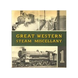 Great Western Steam Miscellany 1