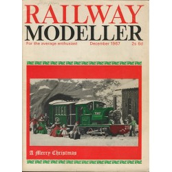 Railway Modeller 1967 December