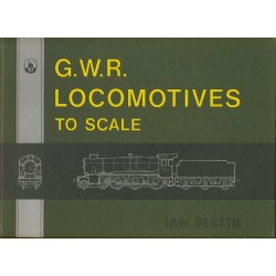 GWR Locomotives to scale