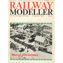 Railway Modeller 1966 December