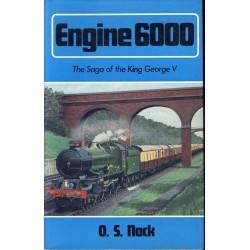 Engine 6000