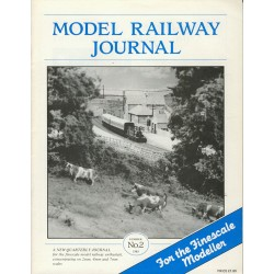 Model Railway Journal 1985 No.2