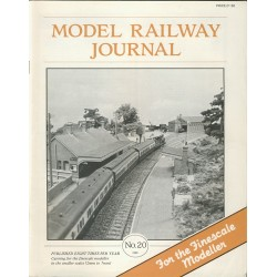Model Railway Journal 1988 No.20