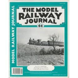 Model Railway Journal 1991 No.44