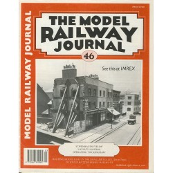 Model Railway Journal 1991 No.46
