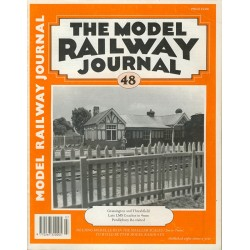 Model Railway Journal 1991 No.48